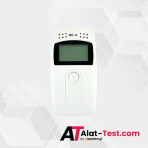 Alat Data Logger Suhu Mini Universal AMTAST RC-4