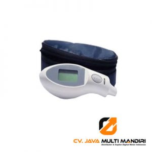 Termometer Telinga Inframerah AMTAST ET-100B