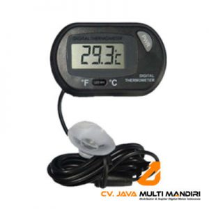 Termometer Aquarium Mini Digital AMTAST ST-3
