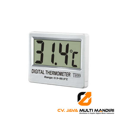 Termometer Aquarium Digital AMTAST TH89