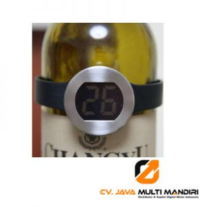 Termometer Botol Wine AMTAST AMT-133
