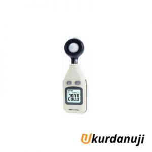 Alat Lux Meter Digital AMTAST AMF023