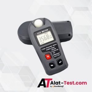 Alat Lux Meter Digital AMTAST LX-80