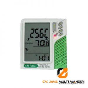 Alat Monitor Suhu dan Kelembaban AMTAS AMT207