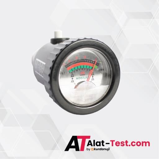 Alat Ukur PH Tanah dan Kelembaban AMTAST KS-05