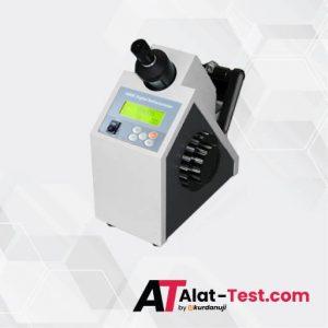 Alat Abbe Refractometer Digital AMTAST SWYA-2S