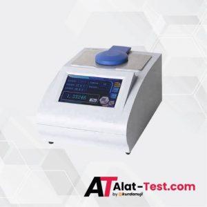 Alat Abbe Refraktometer Digital Otomatis AMTAST WYA-Z