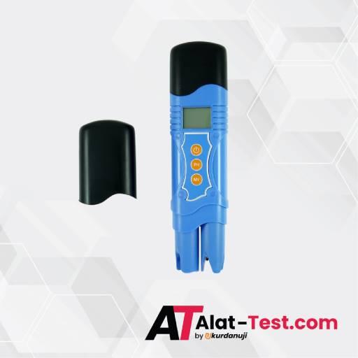 Alat Kombinasi pH dan ORP Meter AMTAST PH-099