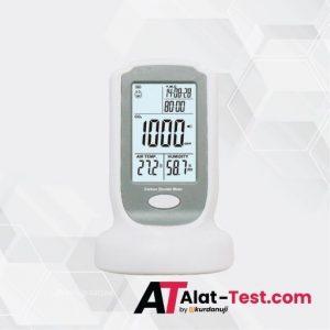 Alat Pendeteksi Kualitas Udara CO2 AMTAST AMF062