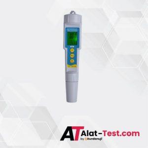Alat Ukur pH EC Suhu 3 IN 1 AMTAST CT-983