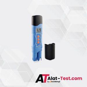 Alat Ukur pH, ORP, Suhu Tahan Air AMTAST KL-099