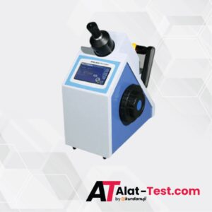 Abbe Refractometer Digital AMTAST WYA-3S
