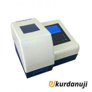Alat Analisa Gandum Inframerah AMTAST JV-090