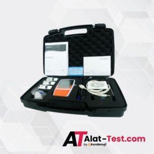 Alat Ukur pH/mV Konduktivitas/TDS/DO Meter AMTAST EC910