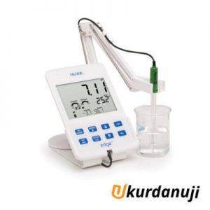Alat Uji pH/ ORP HANNA INSTRUMENT HI2002-01