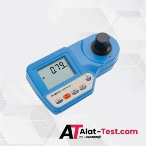 Alat Ukur Ammonia HANNA INSTRUMENT HI96715