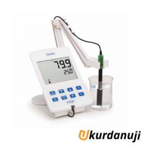 Alat Ukur Dissolved Oxygen Meter HANNA INSTRUMENT HI2004-01