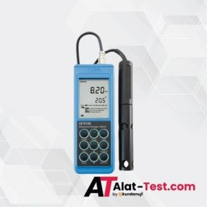 Alat Ukur Dissolved Oxygen Meter HANNA INSTRUMENT HI9146