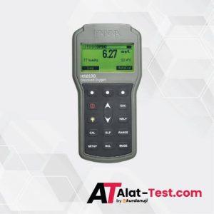 Alat Ukur Dissolved Oxygen Meter HANNA INSTRUMENT HI98198