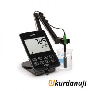 Alat Ukur DO Meter HANNA INSTRUMENT HI2040-01