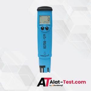 Alat Ukur EC/TDS/Temperatur HANNA INSTRUMENT HI98312