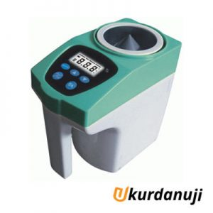 Alat Ukur Kadar Air Bijian AMTAST JV001