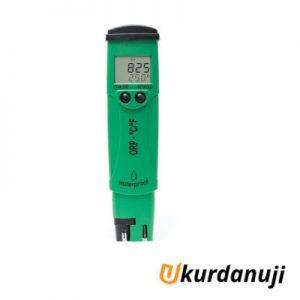 Alat Ukur ORP/Temperatur HANNA INSTRUMENT HI98120