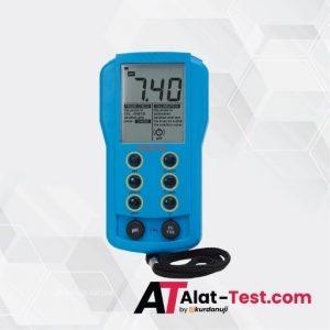 Alat Ukur pH/EC/TDS HANNA INSTRUMENT HI9810-6