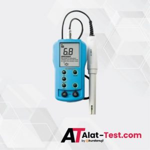 Alat Ukur pH/EC/TDS HANNA INSTRUMENT HI9812-5