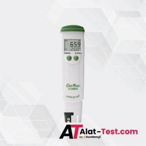 Alat Ukur pH/EC/TDS HANNA INSTRUMENT HI98131