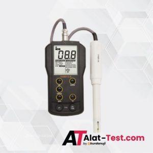 Alat Ukur pH/EC/TDS Meter HANNA INSTRUMENT HI9813-5