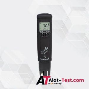 Alat Ukur pH/Konduktivitas/TDS HANNA INSTRUMENT HI98129
