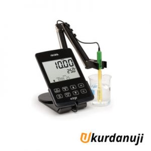 Multiparameter EC/TDS/Salinity Meter HANNA INSTRUMENT HI2030-01