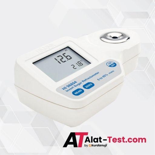 Refraktometer Digital HANNA INSTRUMENT HI96804