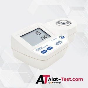 Refraktometer Digital HANNA INSTRUMENT HI96812