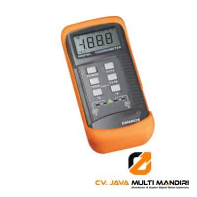 Termometer AMTAST DM6802B