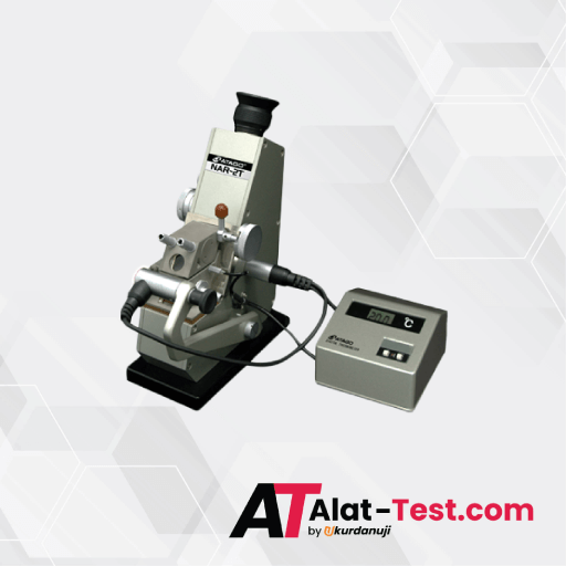 Abbe Refractometer ATAGO NAR-2T