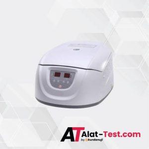 Alat Centrifuge Mini Ekonomis Klinis AMTAST DM0412S