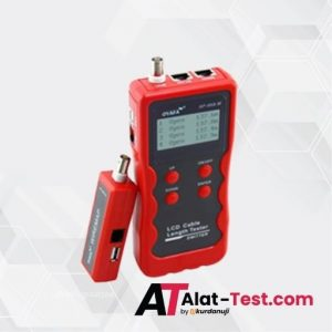 Alat Kabel Tester Multifungsi AMTAST NF-868A
