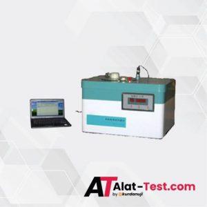 Alat Kalorimeter Bom Oksigen AMTAST XRY-1C