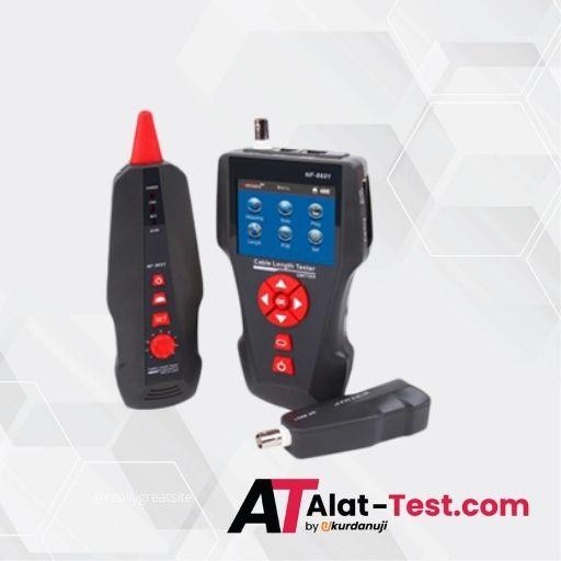 Alat Penguji panjang kabel AMTAST NF-8601