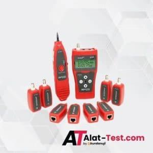 Alat Ukur Kabel Audio AMTAST NF-388