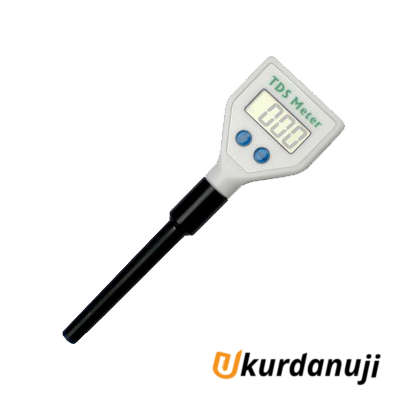 Alat Ukur TDS Meter AMTAST KL-9835
