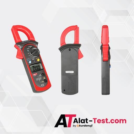 Alat Digital Clamp Meters AMTAST UT201