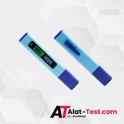 Alat EC / TDS / TEMP meter AMTAST APH-12