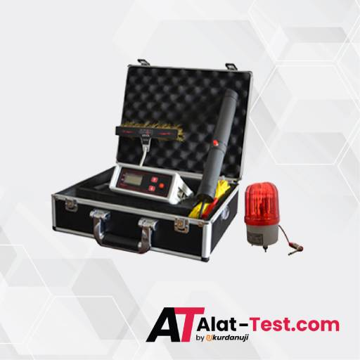 Alat Holiday Detektor Online Industri AMTAST N68-T