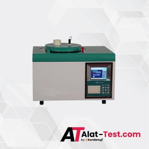 Alat Kalorimeter Bom Oksigen Digital AMTAST XRY-1A+