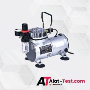 Alat Kompresor Airbrush Bebas Minyak AMTAST AS18-2