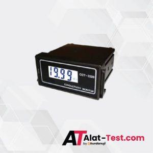 Alat Konduktivitas Monitor AMTAST CCT-3320V