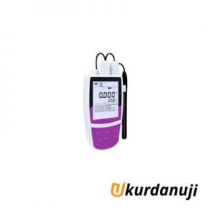 Alat Pengukur Ion Fluorida Portabel AMTAST ION321-F